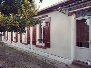 Vente maison 68m² Livry-Gargan (93190) - 223.000€