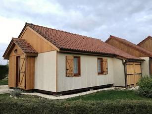 Vente maison 48m² Giffaumont-Champaubert - 124.900€