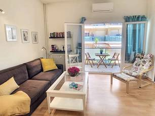 Location meublée appartement 2pièces 36m² Nice (06000) - 900€
