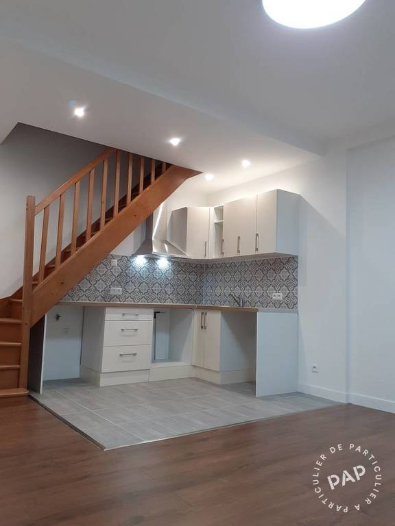 Vente Appartement Gentilly 81m² 385.000€