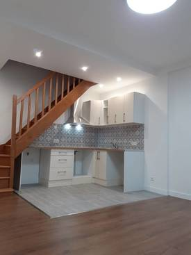 Vente appartement 3pièces 81m² Gentilly - 385.000€