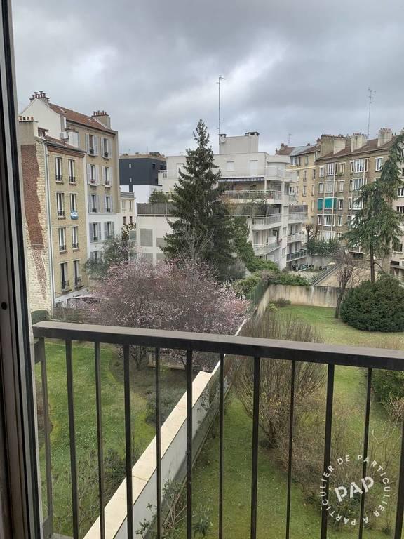 Location Appartement Boulogne-Billancourt (92100) 30m² 1.050€