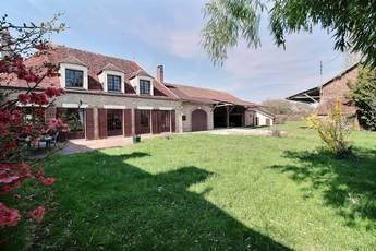 Vente maison 275m² Auxon (10130) - 265.000€