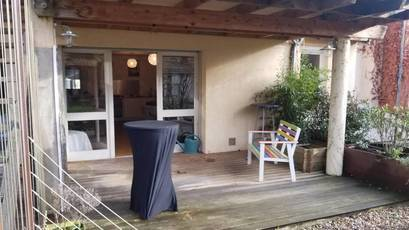 Location meublée chambre Nancy (54000) - 480€