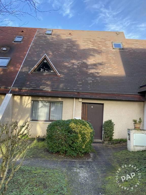 Vente Maison Méry-Sur-Oise (95540) 111m² 380.000€