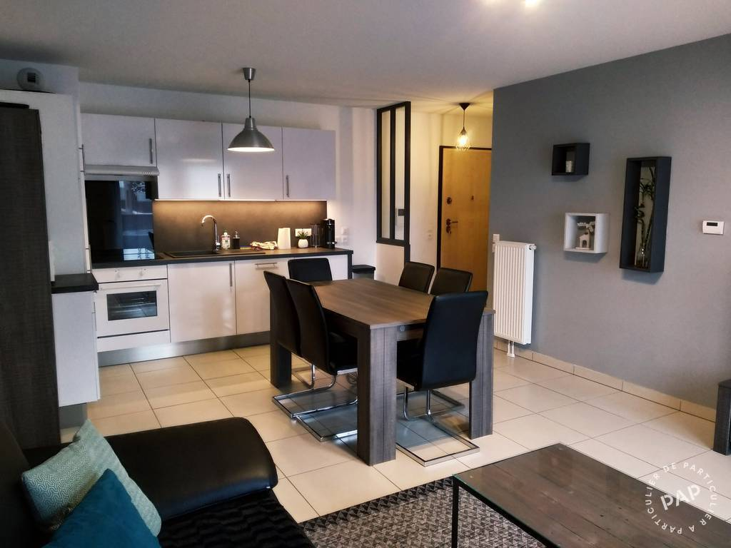 Vente Appartement Woippy (57140) 60m² 160.000€