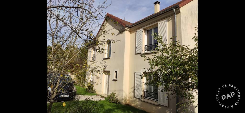 Vente Maison Thomery (77810) 195m² 540.000€