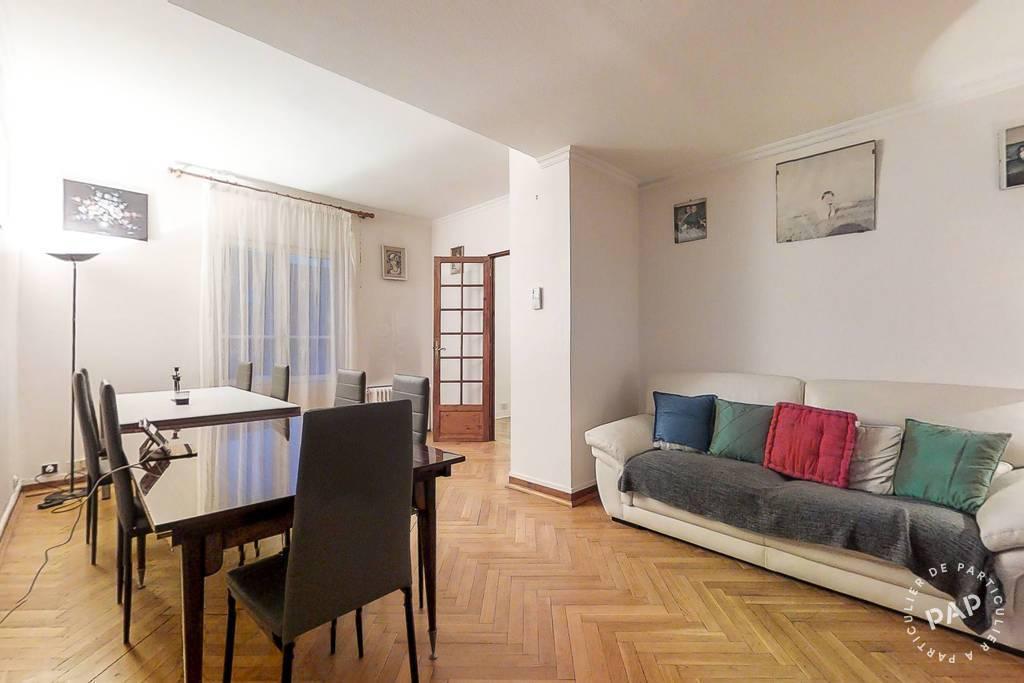 Vente Maison Rueil-Malmaison (92500)