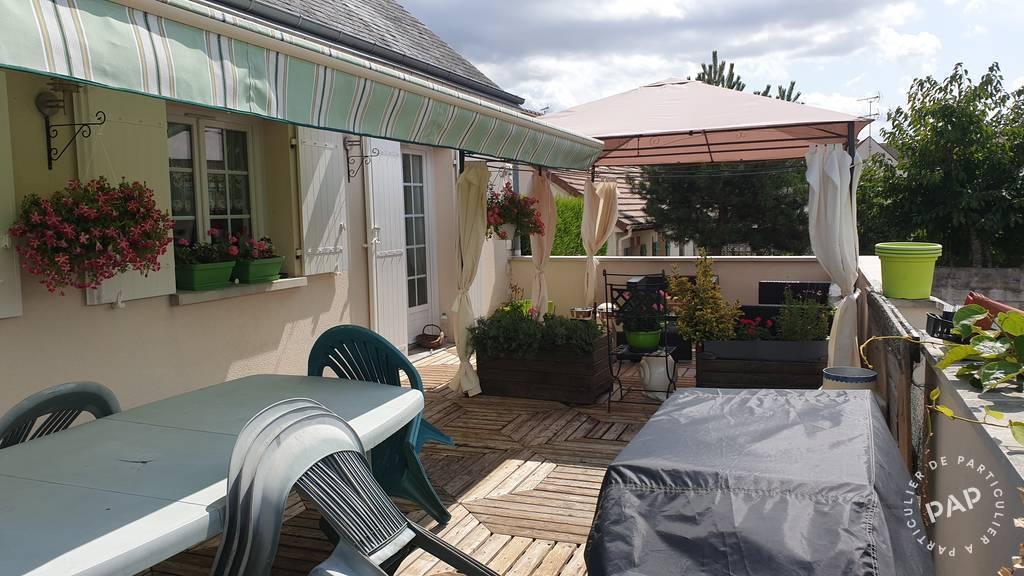 Vente Maison Loury (45470)