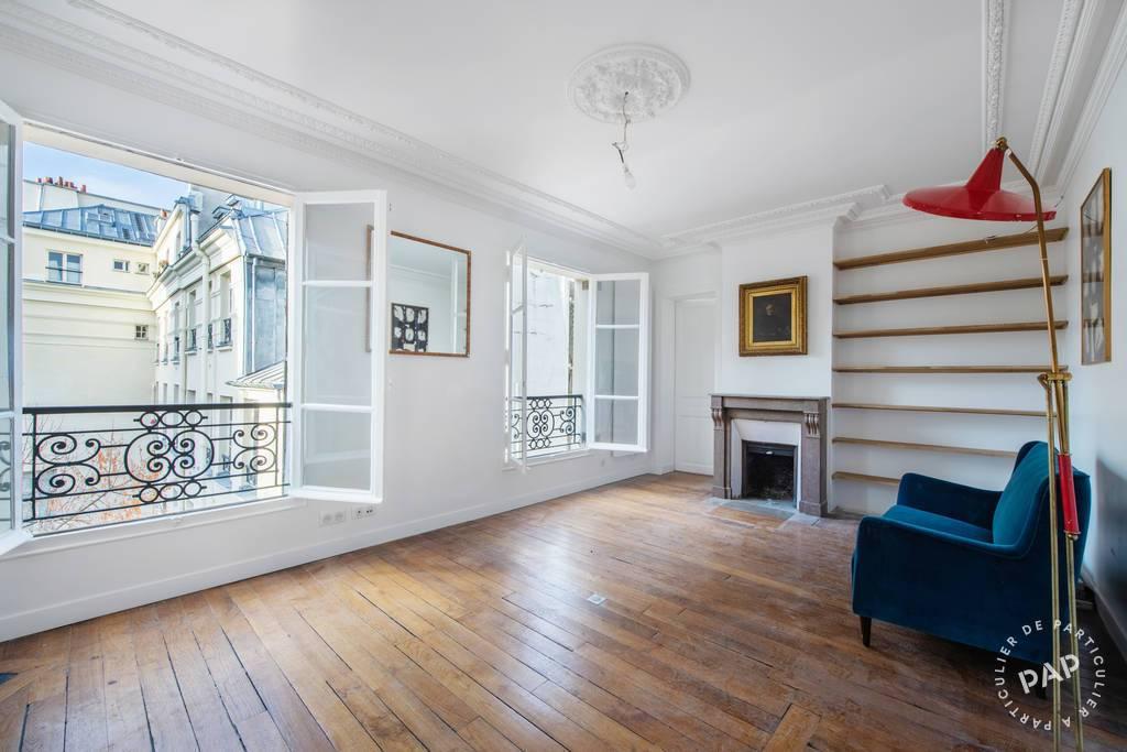 Location Appartement Paris 7E (75007)