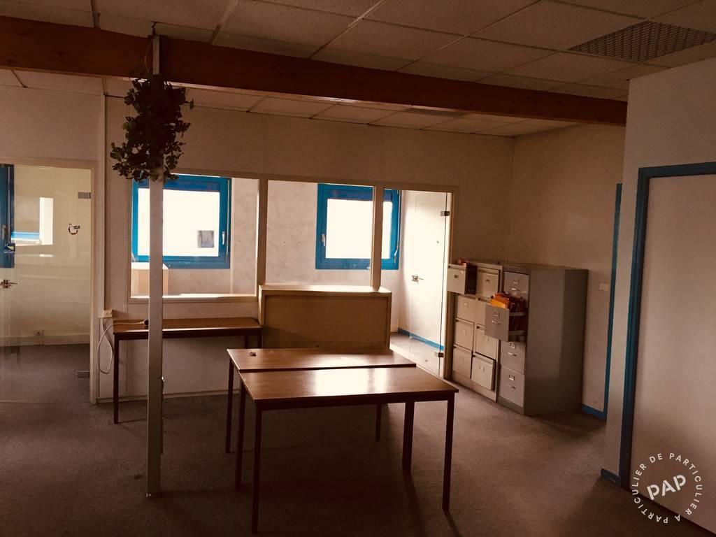 Location Bureaux et locaux professionnels Saint-Leu-La-Forêt