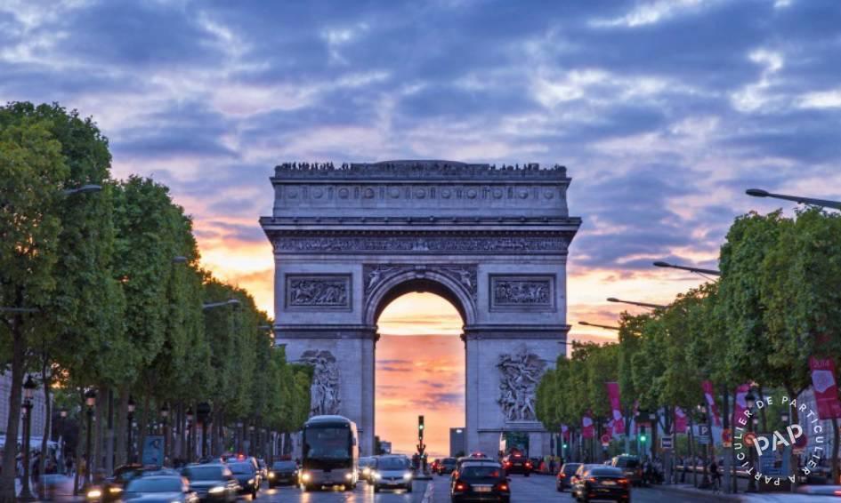 Vente et location Local commercial Paris 8E (75008)