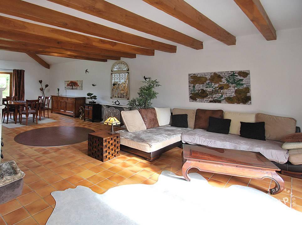 Vente Maison Étiolles (91450)