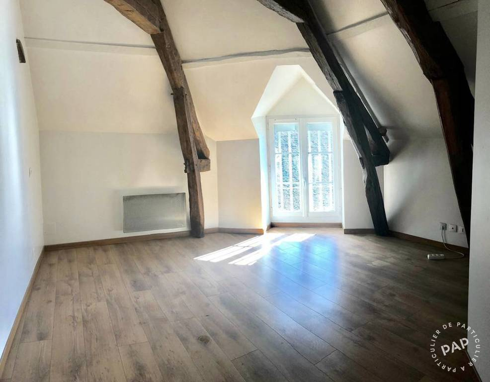 Location Appartement Milly-La-Forêt (91490)