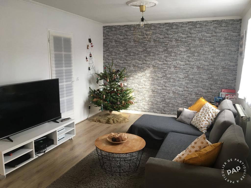 Vente Maison Vémars (95470)