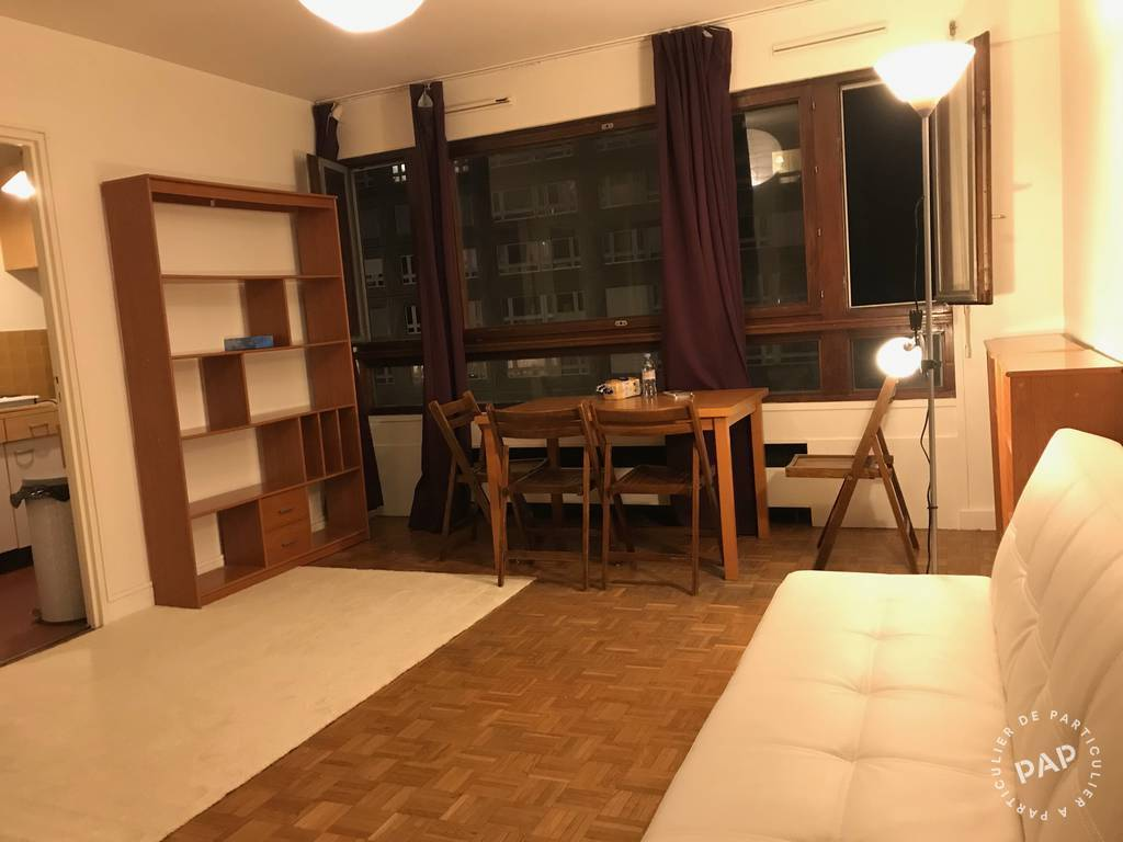 Location Appartement Paris 13E (75013)