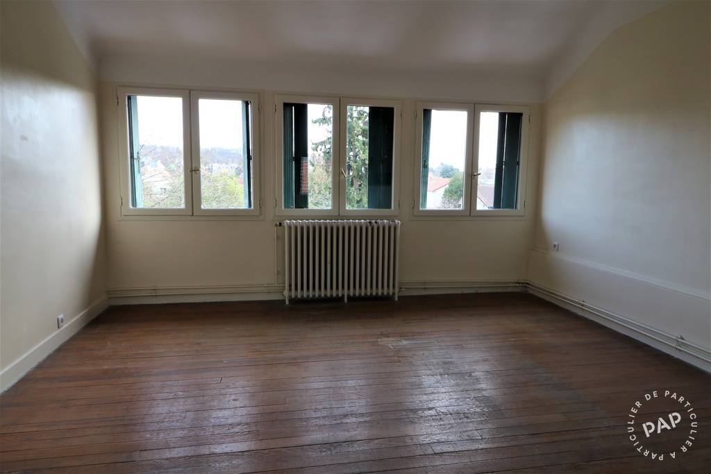 Location Appartement Le Chesnay-Rocquencourt (78150)