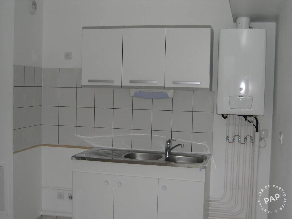 Vente Appartement Fameck (57290)