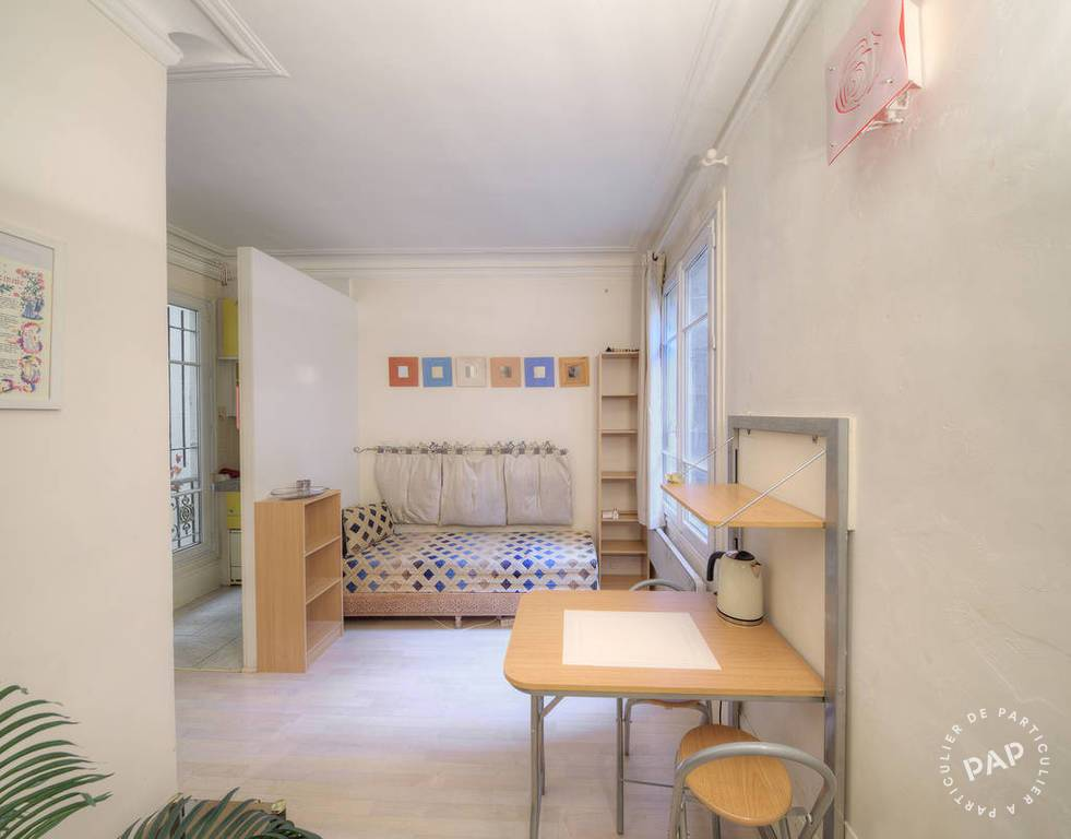 Vente Appartement Paris 5E (75005)
