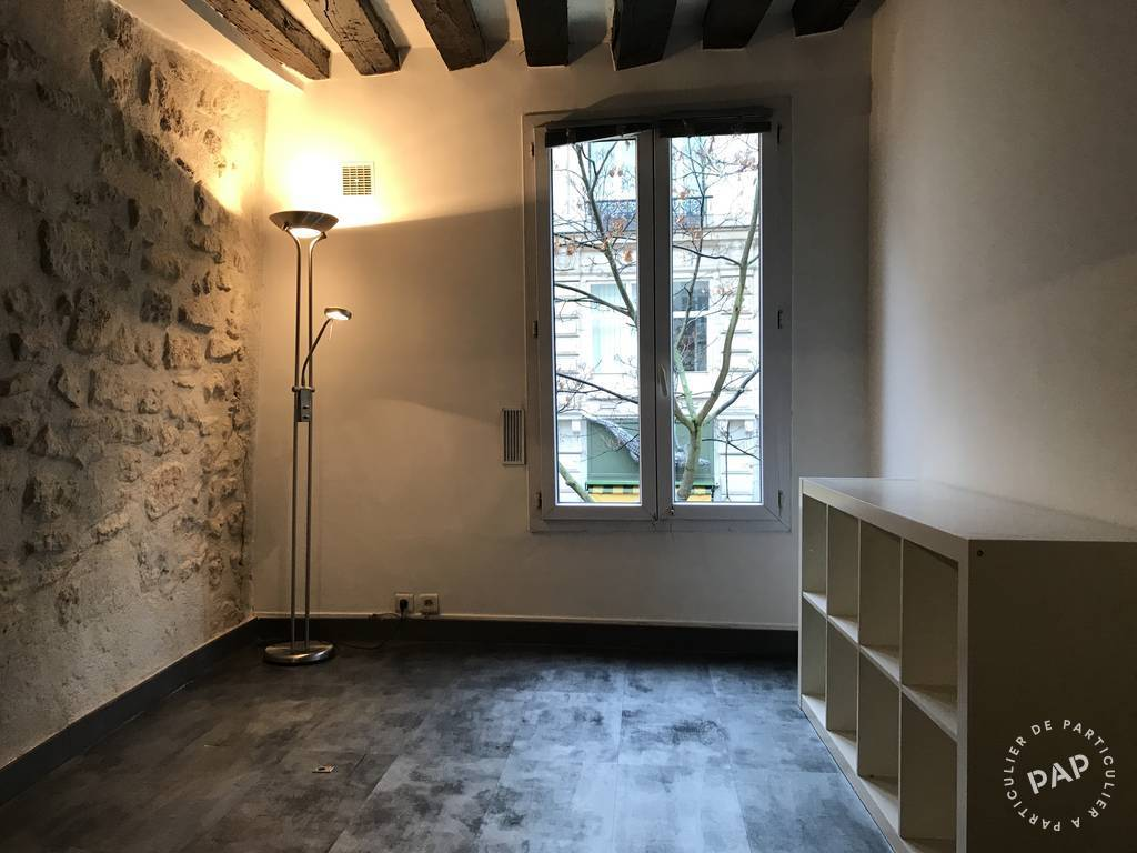 Vente Appartement Paris 1Er (75001)
