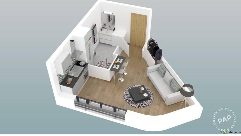 Location Appartement Le Perreux-Sur-Marne (94170)
