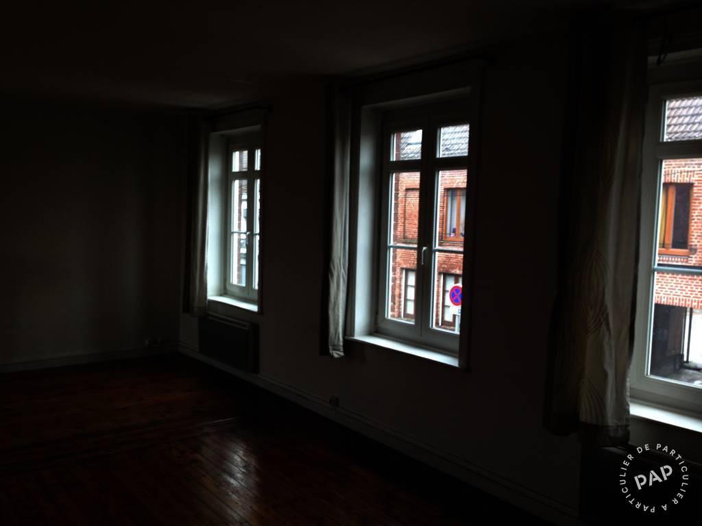 Location Appartement Gondecourt (59147)