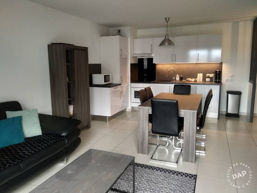 Vente Appartement Woippy (57140)