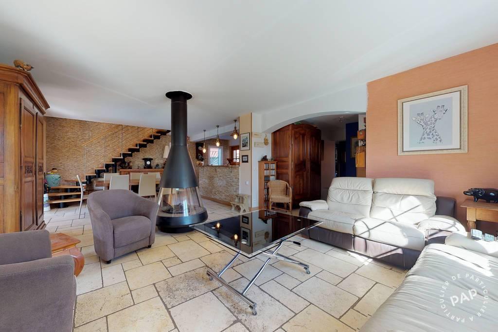 Vente immobilier 560.000€ Frontignan