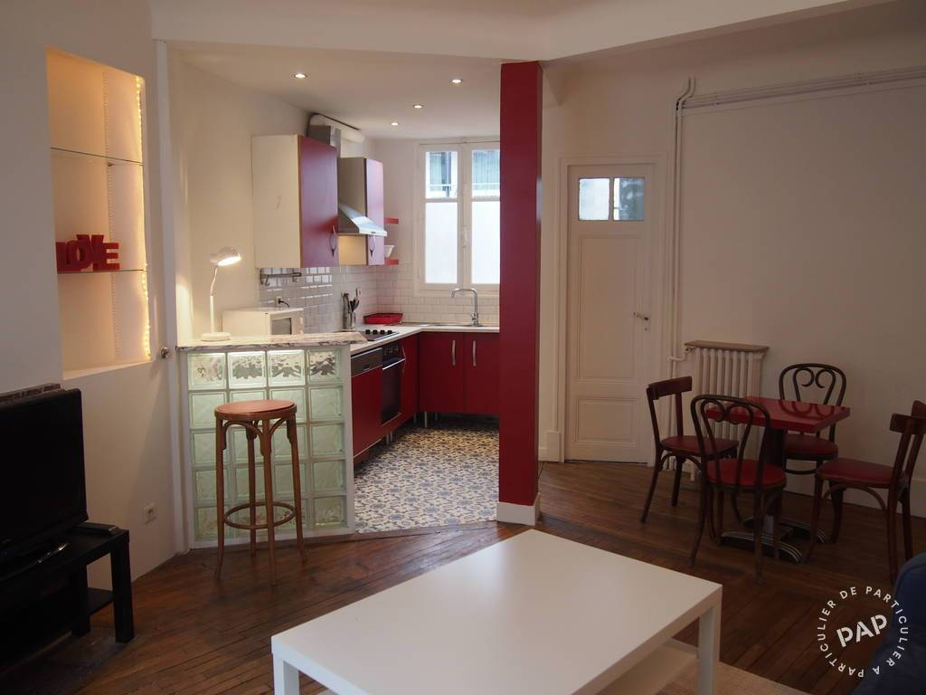 Location immobilier 1.250 € Meudon (92190)