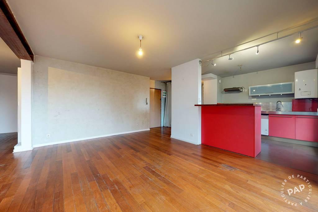 Vente immobilier 725.000€ Lyon 5E (69005)