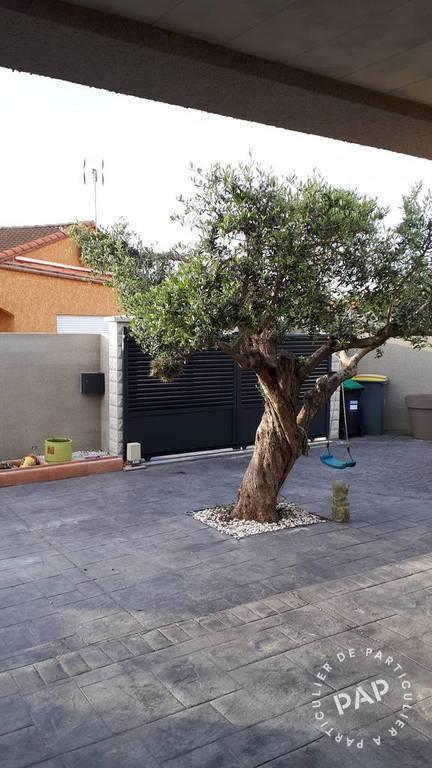 Vente immobilier 280.000€ Peyrestortes /a 10 Mn De Perpignan