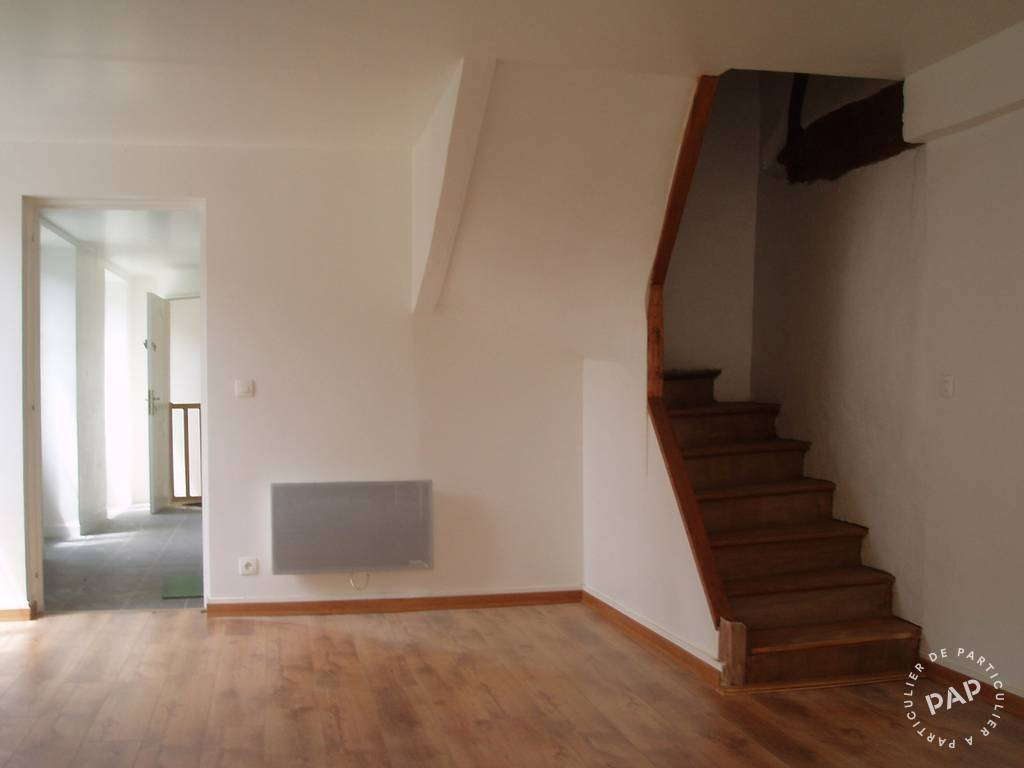 Location immobilier 790€ Milly-La-Forêt (91490)