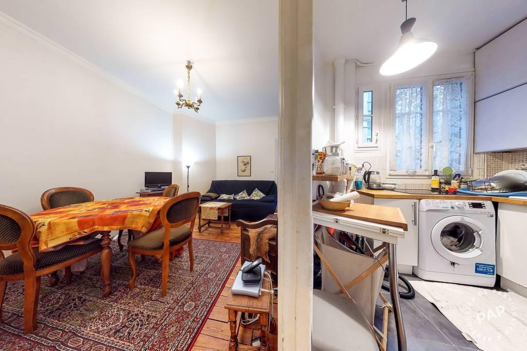 Vente immobilier 469.000€ Paris 13E (75013)