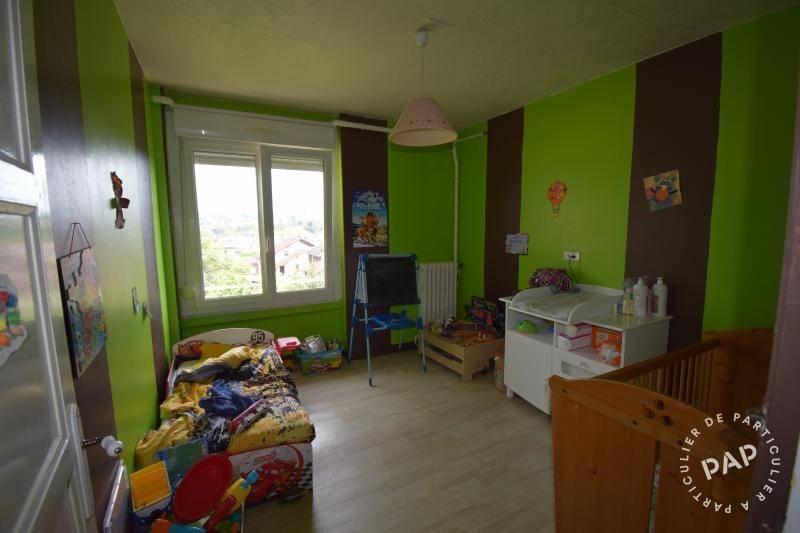Vente immobilier 114.000€ Homécourt (54310)