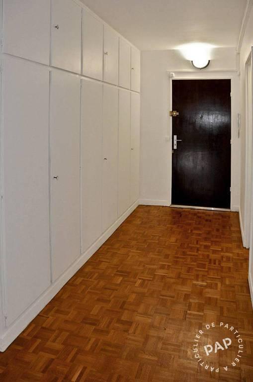 Vente immobilier 540.000€ Châtenay-Malabry (92290)