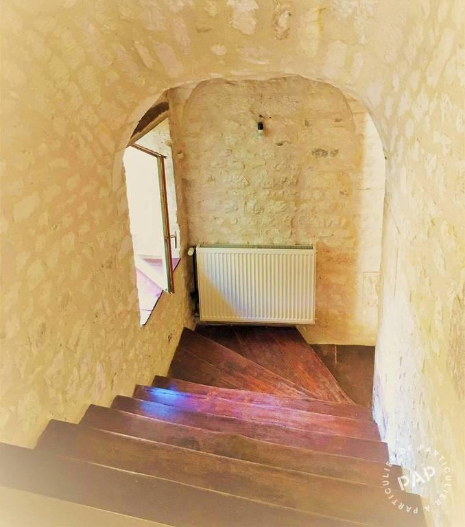 Vente immobilier 205.000€ Bassou (89400)