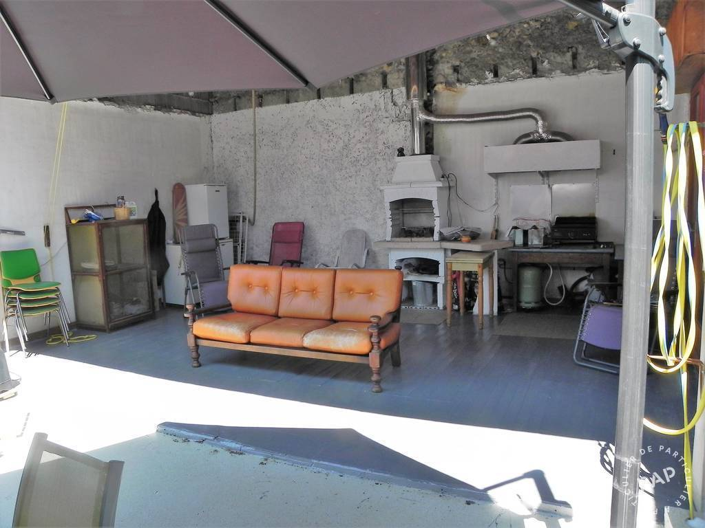 Vente immobilier 265.000€ Lannemezan (65300)