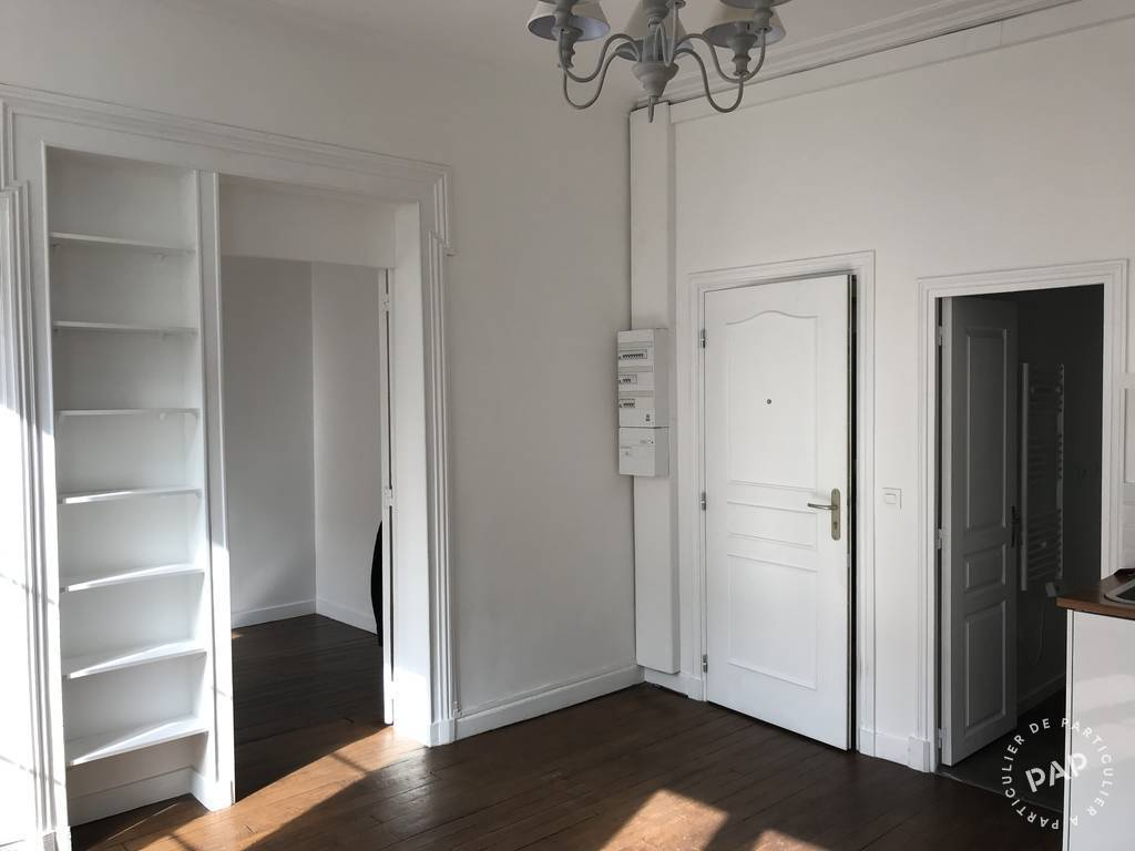 Location immobilier 790 € Melun (77000)