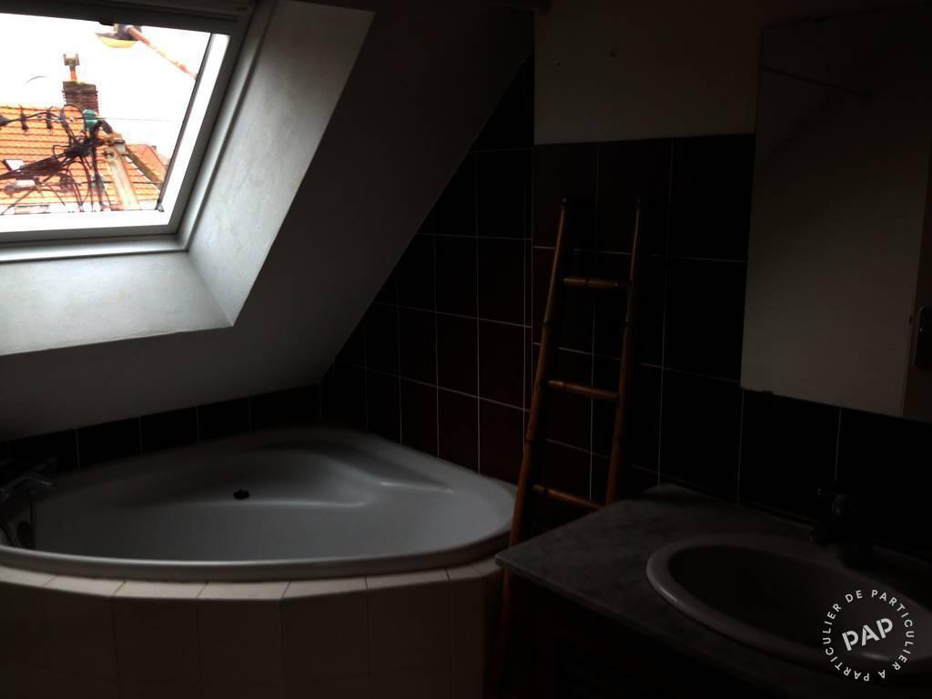 Location immobilier 700€ Gondecourt (59147)