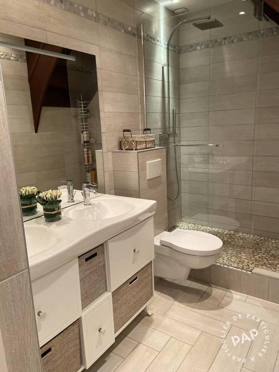 Vente immobilier 380.000€ Méry-Sur-Oise (95540)