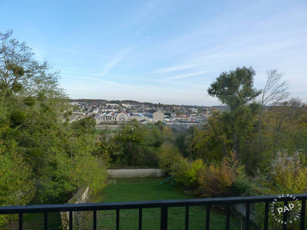 Vente immobilier 540.000€ Thomery (77810)