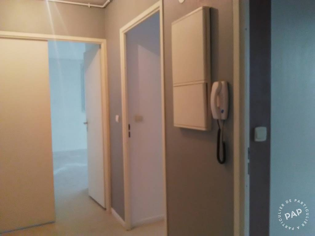 Appartement Savigny-Le-Temple 135.000€