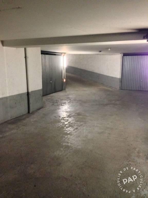 Garage, parking Paris 3E (75003) 220€
