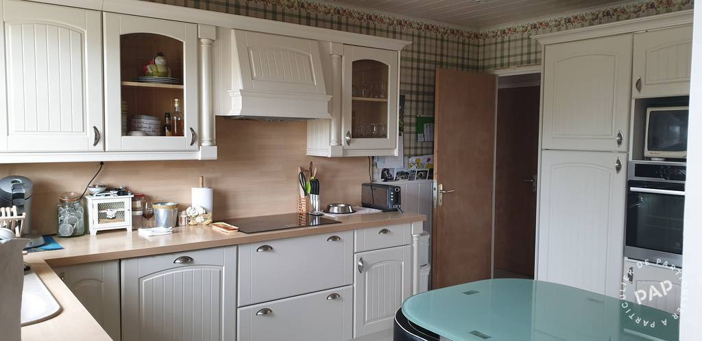 Maison Loury (45470) 235.500€