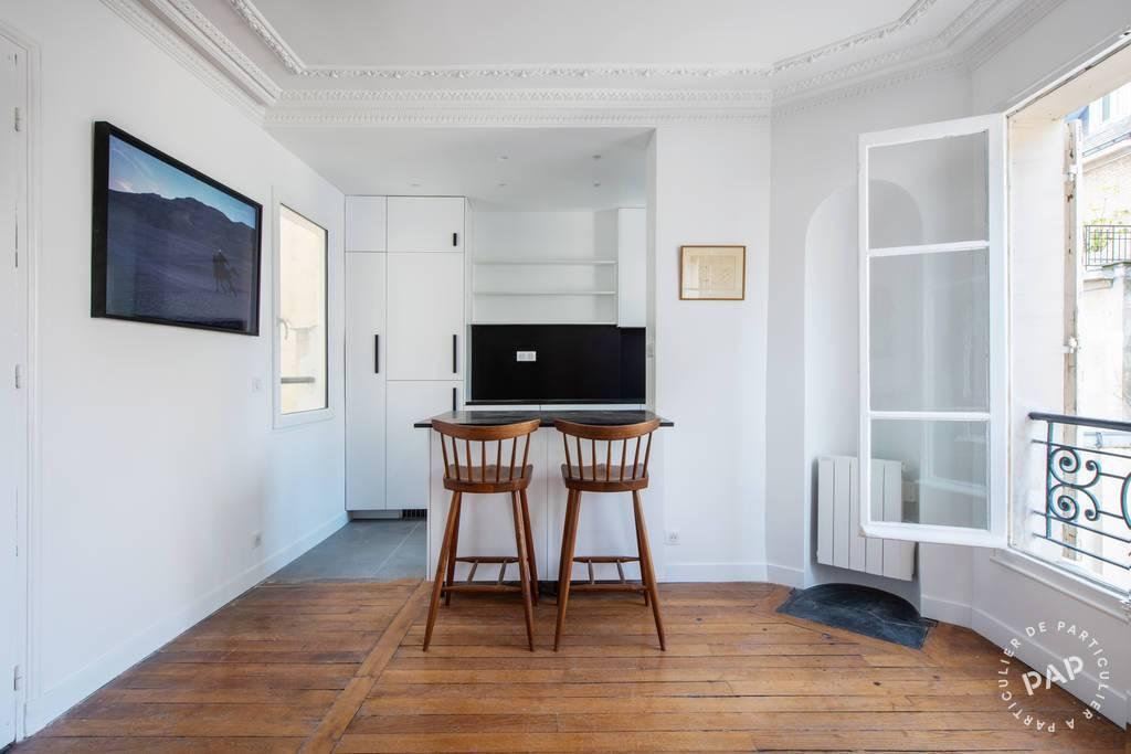 Appartement Paris 7E (75007) 2.400€