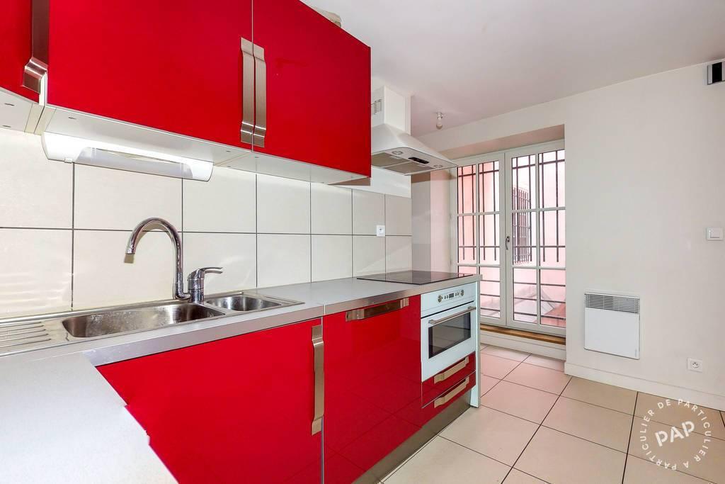 Appartement Lyon 2E (69002) 590.000€
