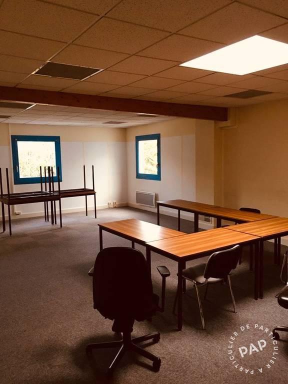 Bureaux et locaux professionnels Saint-Leu-La-Forêt 6.800€