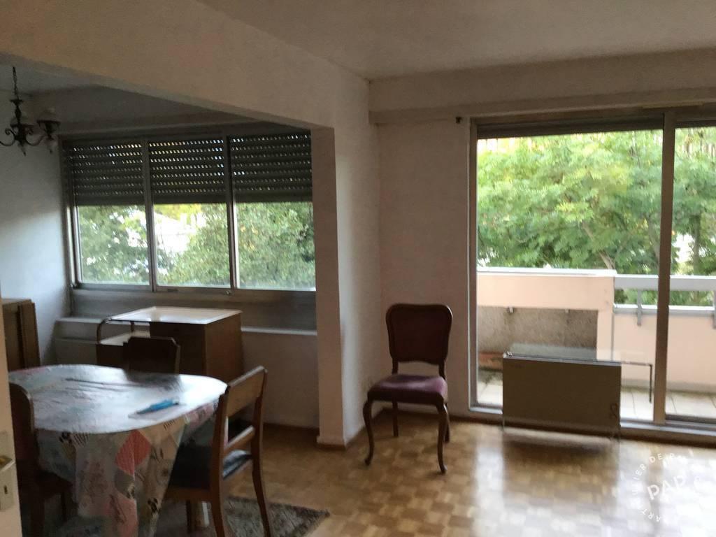 Appartement Strasbourg (67000) 900€