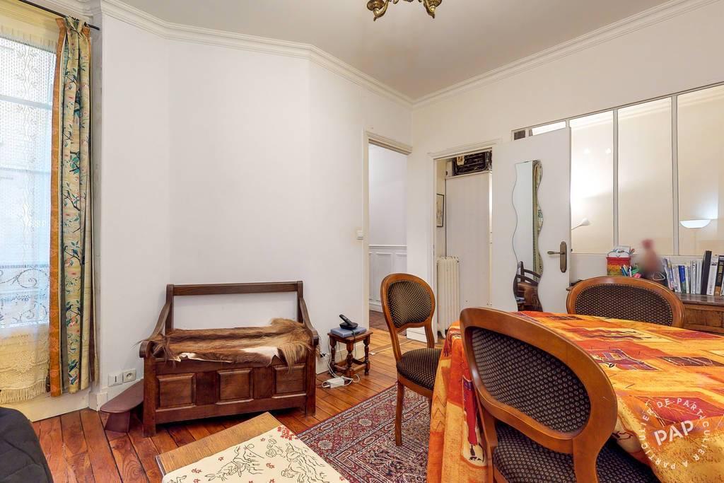 Appartement Paris 13E (75013) 469.000€