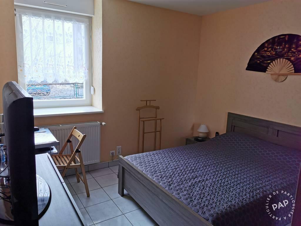 Appartement 10Min Saint-Dié-Des-Vosges 58.000€